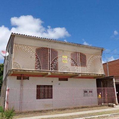 Apartamento Com 6 Dormitórios à Venda Por R$ 330.000,00 - Santa Cecília - Viamão/rs