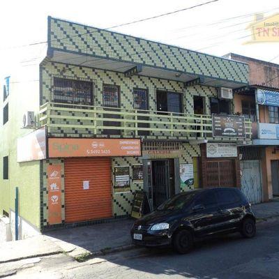 Sala Para Alugar Por R$ 680,00/mês - Santa Isabel - Viamão/rs