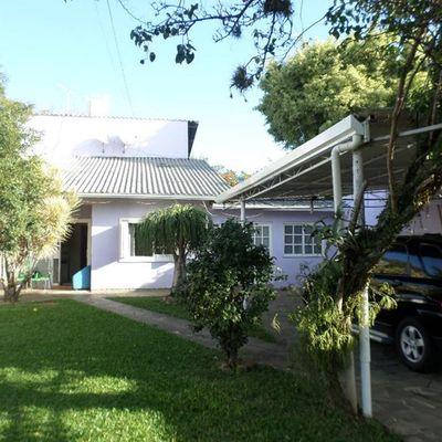 Casa Com 3 Dormitórios à Venda Por R$ 580.000,00 - Santa Isabel - Viamão/rs