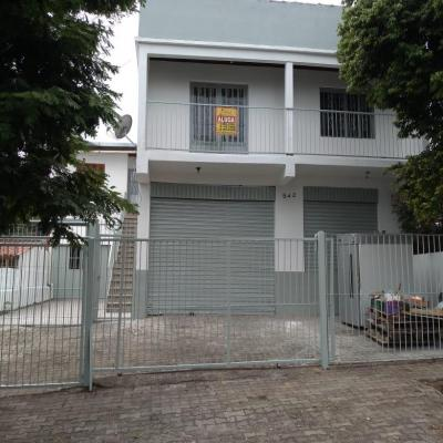Apartamento Com 5 Dormitórios à Venda, 190 M² Por R$ 350.000,00 - Vila João Pessoa - Porto Alegre/rs