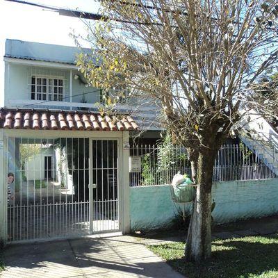 Casa Com 6 Dormitórios à Venda, 340 M² Por R$ 500.000 - Santa Isabel - Viamão/rs