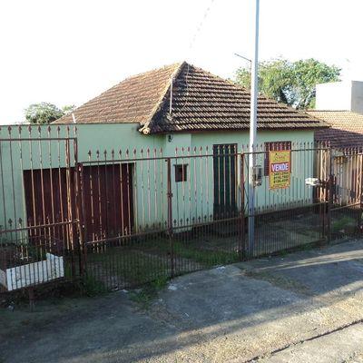 Casa Com 3 Dormitórios à Venda, 100 M² Por R$ 220.000 - Santa Cecília - Viamão/rs