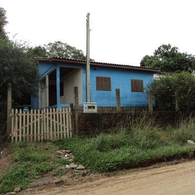 Casa Com 4 Dormitórios à Venda Por R$ 130.000 - Nossa Senhora Aparecida - Viamão/rs