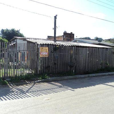 Casa Mista Com 2 Dormitórios à Venda Por R$ 100.000 - Vila Augusta - Viamão/rs