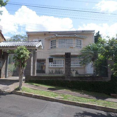Casa Com 4 Dormitórios à Venda, 310 M² Por R$ 650.000 - Santa Isabel - Viamão/rs