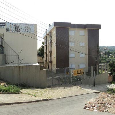 Apartamento Com 2 Dormitórios Para Alugar, 80 M² Por R$ 750,00/mês - Parque índio Jari - Viamão/rs