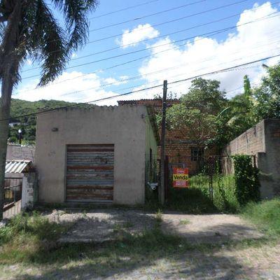 Terreno Com Construções à Venda Por R$ 190.000 - Santa Isabel - Viamão/rs