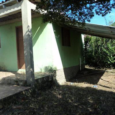 2 Casas Alvenaria à Venda Por R$ 80.000 - Parque índio Jari - Viamão/rs