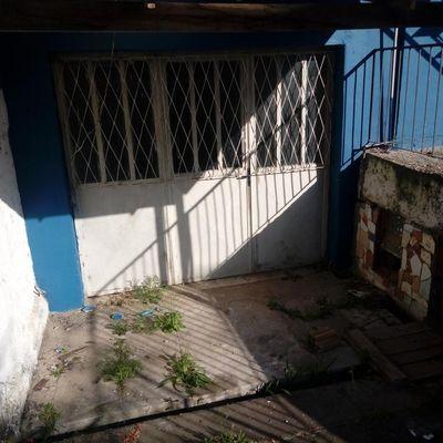 Casa Com 2 Dormitórios Para Alugar Por R$ 600,00/mês - Santa Isabel - Viamão/rs