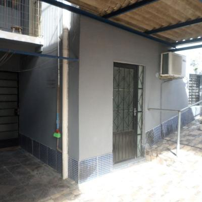 Casa Com 1 Dormitório Para Alugar Por R$ 750,00/mês - Santa Isabel - Viamão/rs