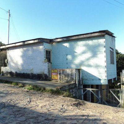 2 Casas à Venda Por R$ 70.000 - Nossa Senhora Aparecida - Viamão/rs