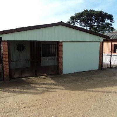 Casa Com 4 Dormitórios à Venda Por R$ 180.000 - Jardim Maratá - Viamão/rs