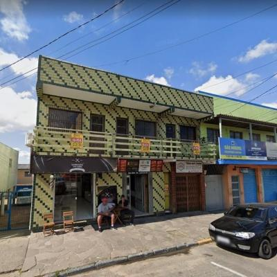 Sala Para Alugar, 20 M² Por R$ 600/mês - Santa Isabel - Viamão/rs