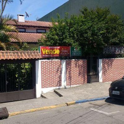 Casa Com 4 Dormitórios à Venda, 340 M² Por R$ 1.750.000,00 - Santa Isabel - Viamão/rs