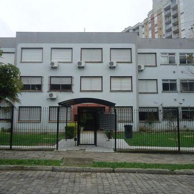 Apartamento Com 1 Dormitório à Venda, 70 M² Por R$ 138.000 - Protásio Alves - Porto Alegre/rs