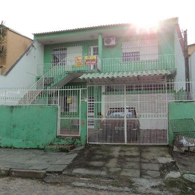 Casa Com 5 Dormitórios à Venda, 360 M² Por R$ 640.000 - Santa Isabel - Viamão/rs