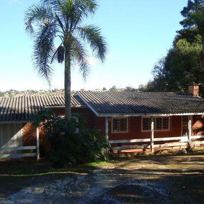 Sítio Com 3 Dormitórios à Venda, 100 M² Por R$ 250.000 - Santa Isabel - Viamão/rs