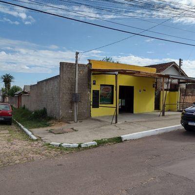 Terreno Com 2 Casas à Venda, 400 M² Por R$ 420.000 - Santa Isabel - Viamão/rs
