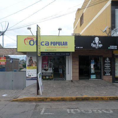 2 Lojas e 6 Aptos à Venda Por R$ 1.500.000 - Santa Isabel - Viamão/rs