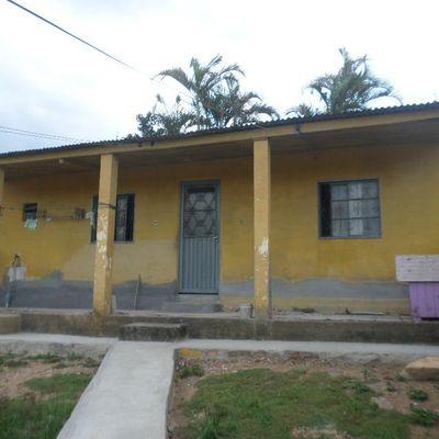 Casa Com 1 Dormitório Para Alugar Por R$ 450,00/mês - Santa Isabel - Viamão/rs