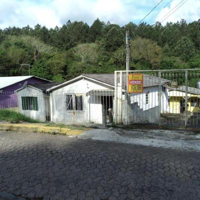 3 Casas Alvenaria