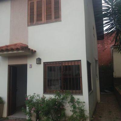 Sobrado Com 2 Dormitórios à Venda Por R$ 220.000,00 - Santa Isabel - Viamão/rs