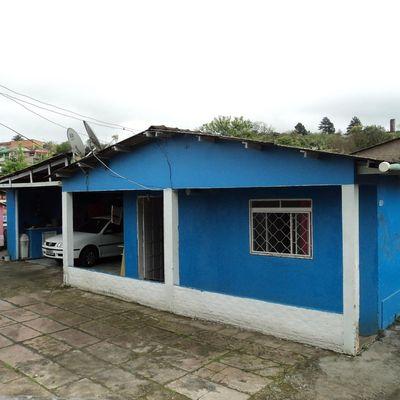 Casa Com 3 Dormitórios à Venda Por R$ 75.000,00 - Parque índio Jari - Viamão/rs