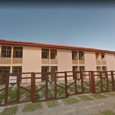 Apartamento Com 2 Dormitórios à Venda Por R$ 90.000 - Salinas - Cidreira/rs
