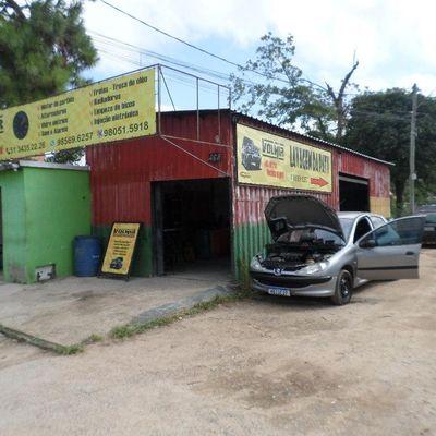 Galpão à Venda, Parque Índio Jari - Viamão