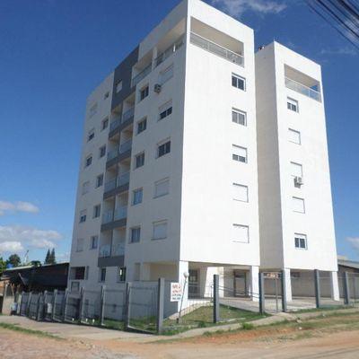 Apartamento Com 2 Dormitórios à Venda Por R$ 190.000,00 - Cecília - Viamão/rs