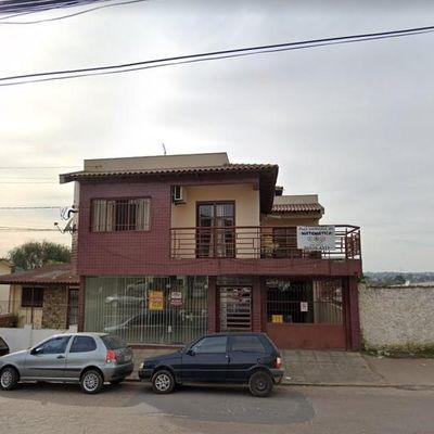 Sala Para Alugar, 20 M² Por R$ 500,00/mês - Santa Isabel - Viamão/rs