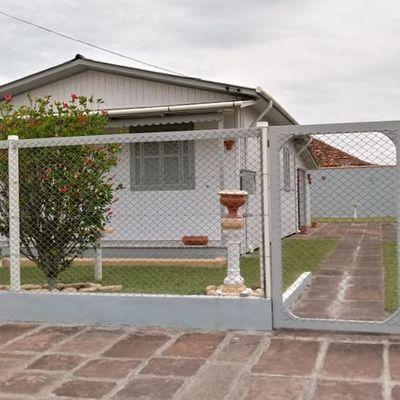 Casa Com 3 Dormitórios Para Alugar Por R$ 90.000/mês - Centro - Palmares do Sul/rs