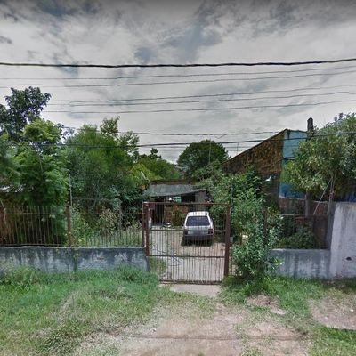 Casa Com 5 Dormitórios à Venda Por R$ 100.000,00 - Parque índio Jari - Viamão/rs