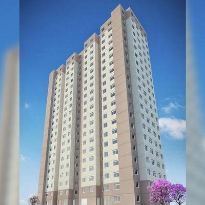 Plano e Jacú Pêssego   Apartamentos com 2 dormitórios   Minha Casa Minha Vida