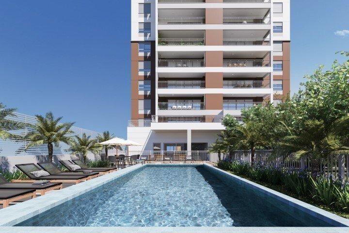 Vem aí o Massimo Parque da Mooca   3 dorms   3 suítes   3 vagas   Apartamentos com 116 metros