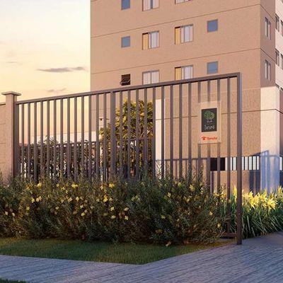 Tarumã Tenda | Apartamentos de 2 Dormitórios | Casa Verde e Amarela