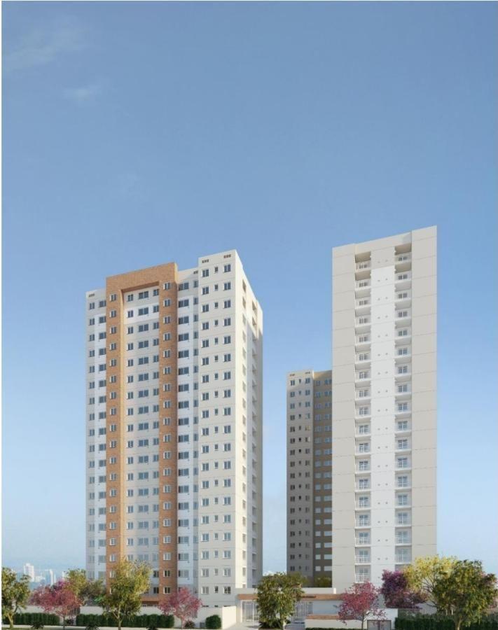 Cury Barra Funda | Urban Barra Funda | Apartamentos 2 dormitórios | Minha Casa Minha Vida