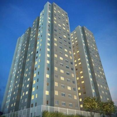 Portal Vila Prudente | Plano e Plano | 2 dormitórios | Vila Anhaia Melo
