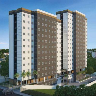Sete de Setembro Riformato | Apartamentos de 2 Dormitórios | Casa Verde e Amarela