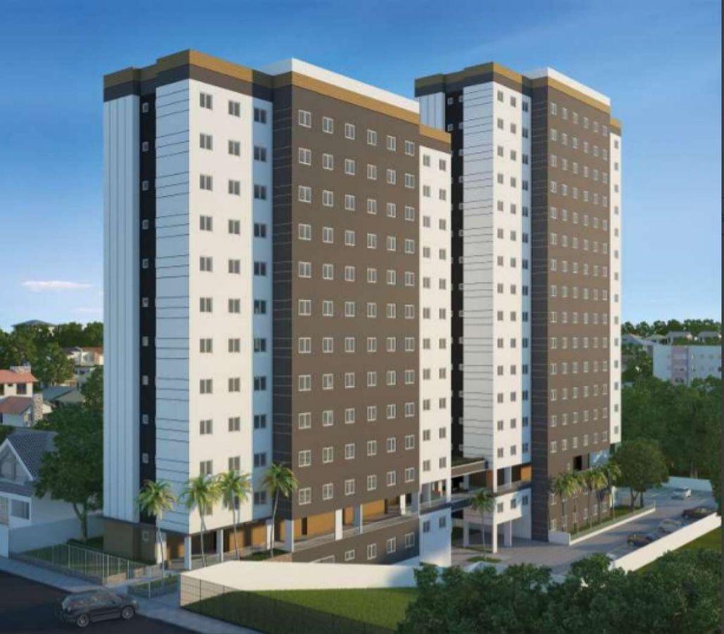 Sete de Setembro Riformato   Apartamentos de 2 Dormitórios   Casa Verde e Amarela