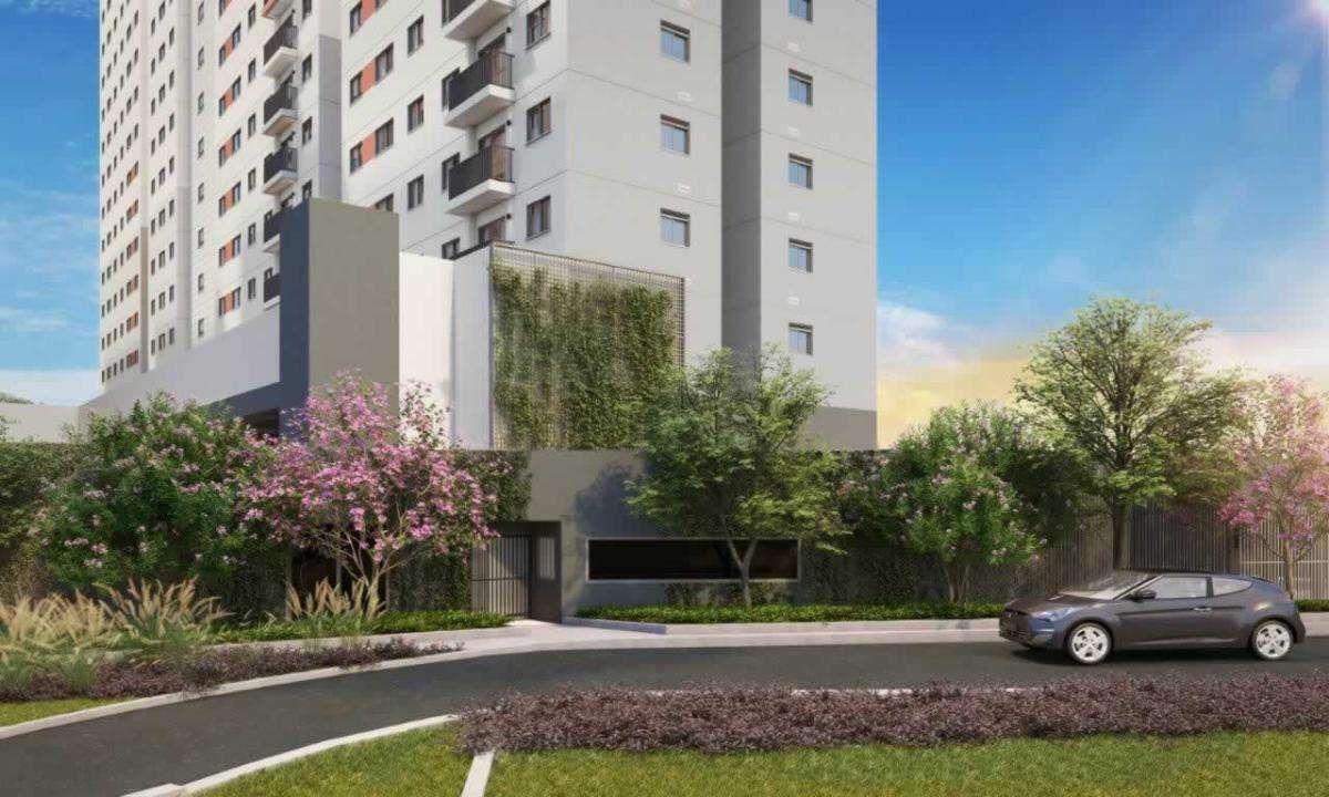 Viva Smart Itaquera Casa 8   Apartamentos de 2 Dormitórios   Casa Verde e Amarela