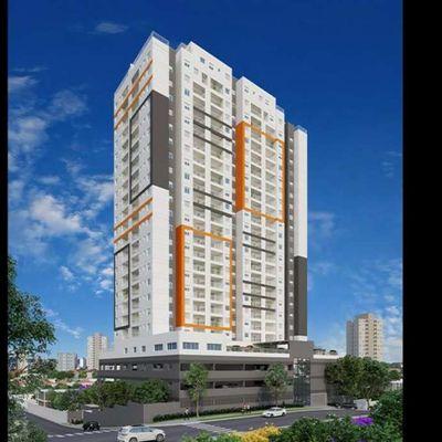 Terraço Vila Matilde Graal   Apartamentos de 2 Dormitórios   Casa Verde e Amarela