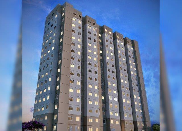 Plano e Mais Cambuci   Apartamento com 2 dormitórios   Minha Casa Minha Vida no Cambuci