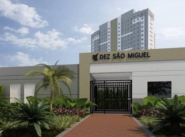 Cury Nordestina   São Miguel   2 dormitórios   Minha Casa Minha Vida