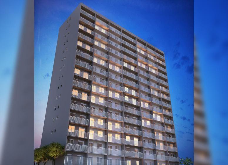 Plano e Vila Guilherme | Apartamento com 1 e 2 dormitórios | Rua José Bernardo Pinto, 670 - Vila Guilherme
