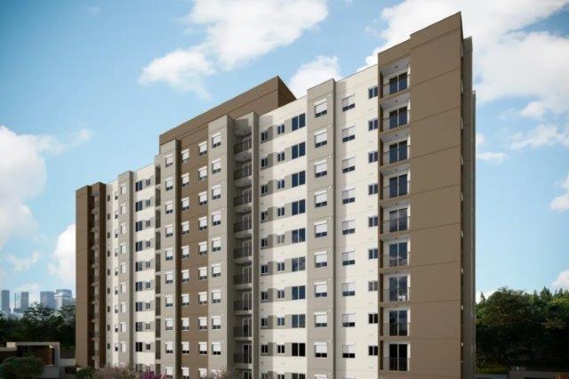 Vivaz Cantareira   Apartamentos de 2 dormitórios   Minha Casa Minha Vida