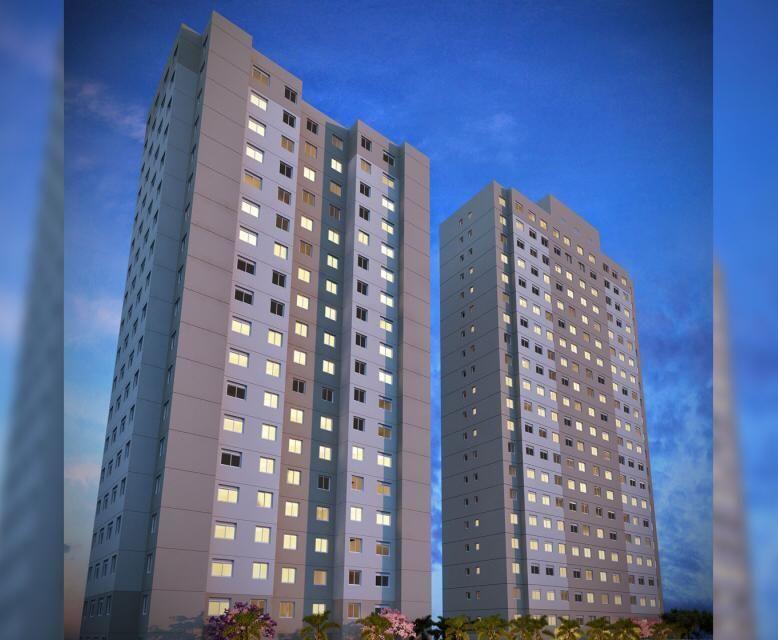 Plano e Jardim Planalto   1 e 2 Dormitórios   Minha Casa Minha Vida