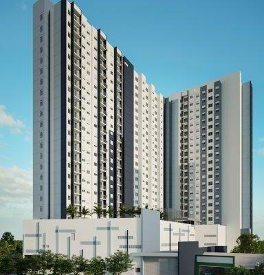 Vivaz Estação Vila Prudente   Apartamentos na Vila Prudente 1 ou 2 dormitórios   Minha Casa MInha Vida