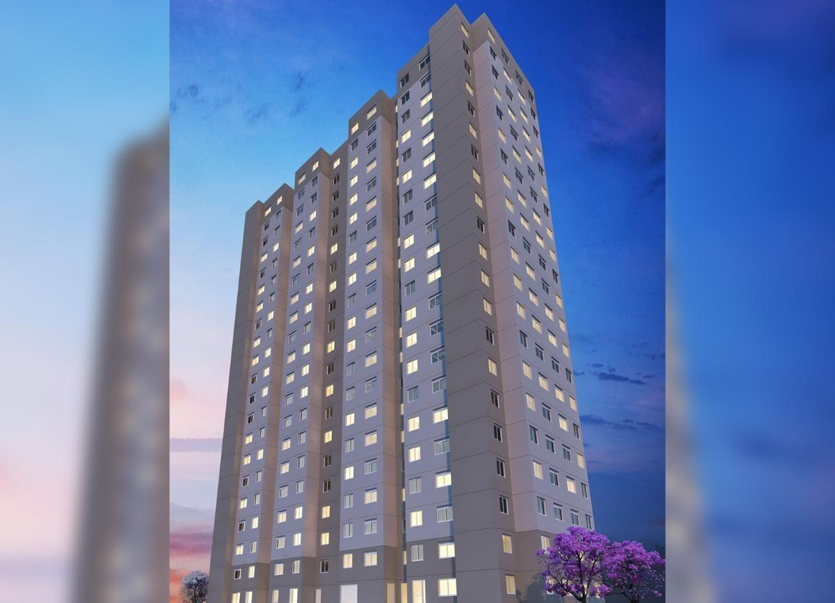 Plano e Alto do Jaraguá   Casa verde e Amarela   2 dormitórios