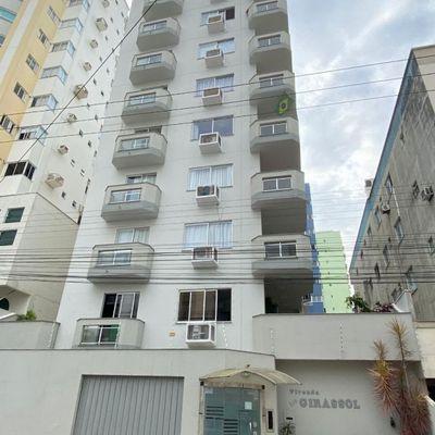 03 Dormitórios - Centro - Balneário Camboriú